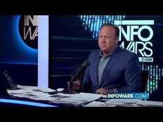 ALEX JONES 2016 CIA RANT (Amazing)