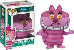 Cheshire Cat Pop Vinyl