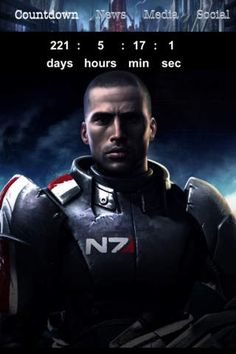 Vlad-Corneliu Vizitiu | Reference | iPhone | Mass Effect 3 Preview $0.00 | ver.1.1| $0.99 | Mass Effect 3 is the most anticipated sequel for the Mass Effect series and is going to hit the stores in the 2011 falls. This application provides ...