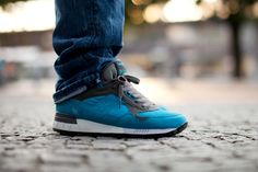 Solebox x Saucony Shadow 5000 Preview