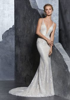 Kendra Wedding Dress by Morilee STYLE NUMBER: 8201