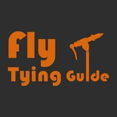 The fly tying guide is a collection of step by step tutorials for fly tying patterns, organized for easy filtering by type or based on the materials you have on hand.