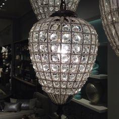 Foyer light