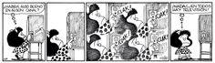 !Mafalda tv