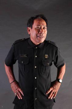 The most patient person at Dea Villas, Pak Ketut Arimbawa!! #DeaVillasFamily #DeaVillas