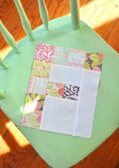 Spell it with Fabric - Designer Blog Hop by Moda - F is for Figtree