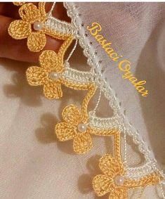 Crochet Bobble - Comment tricoter des bretelles spaghetti Crochet Bobble – Как связать бретельки для сарафан… Crochet Bobble – Comment nouer des bretelles pour une robe d& Crochet Ribbon Lace – Crochet Lace Crochet Bobble, Crochet Lace Edging, Crochet Motifs, Crochet Borders, Crochet Trim, Crochet Flowers, Boy Crochet Patterns, Knitting Patterns, Crochet For Boys