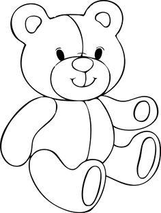 раскраска для малышей - Google Search
