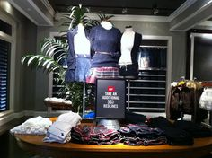 abercrombie and fitch store inside - Google Search