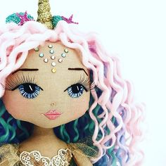 { U N I C O R N M E R M A I D } • These girls sold out before I had a chance to email my newsletter 😱 Lessons learnt for next release 🙊 I will do another Rainbow Sparkles release closer to Christmas 😘 . . . . . #upperdhali#handmadedolls#childrensdecor#keepsakedoll#dollartist#girlsdecor#decorforkids#customdoll#girlsroominspo#pastelhair#artdoll#handmadedoll#keepsake#mermaidhair#dolldecor#dolldesigner#lashenvy#heirloomdoll#unicornhair#dollcollector#kawaiicute#handmadeinaustralia#dollmaker#mu...