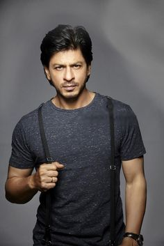 Bollywood Hot Actor Shahrukh Khan Photo Shoot For Forbes Magazine February 2013 Issue