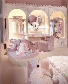 Girls Bedroom, Baby Bedroom, Baby Room Decor, Nursery Room, Room Decor Bedroom, Nursery Ideas, Bedroom Ideas, Childs Bedroom, Room Baby