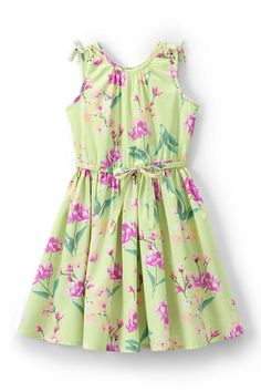 Girls Novelty Twirl Dress - SIZE 3T