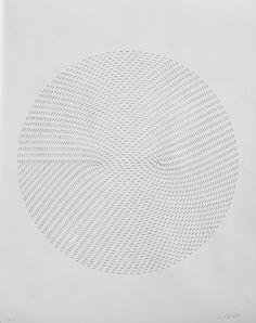 poster, circle, pattern, art
