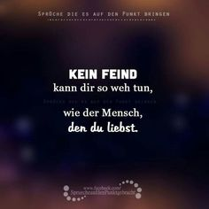 Kein Spruch ist so wahr wie dieser !… No saying is as true as this ! Writing Quotes, Poetry Quotes, Best Quotes, Love Quotes, Happy Quotes, German Quotes, German Words, Different Quotes, Wall Quotes