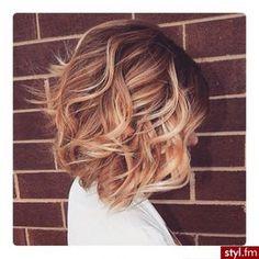 Couleurs Sublimes pour Cheveux Mi-longs