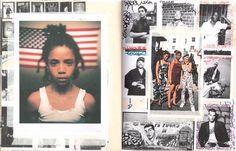 """Juxtapoz Magazine - """"Big Up"""" by Ben Watts"""