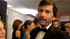 VIDEO: David Tennant On His Favourite DC Show