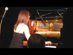 Stephanie Trick plays Blues for Alfie by Stephanie Trick - YouTube