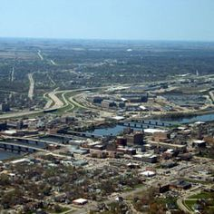 Waterloo, Iowa