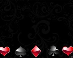 Free Poker Powerpoint Template