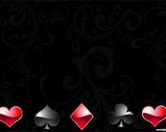 Free Poker Powerpoint Template