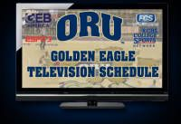 ORU Basketball to Receive Plenty of TV Exposure in 2012-13
