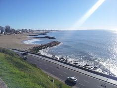 Beautiful, World, Buenos Aires, Mar Del Plata, South America, Cities