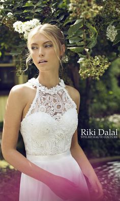 Riki Dalal - Provence Collection - Belle the Magazine . The Wedding Blog For The Sophisticated Bride