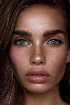makeup looks halloween Beauty Make-up, Beauty Hacks, Hair Beauty, Beauty Tips, Beauty Products, Make Up Looks, Flawless Makeup, Skin Makeup, Makeup Trends