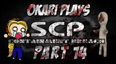 Version 1.1.5, Now With More SCP! | SCP Containment Breach 14