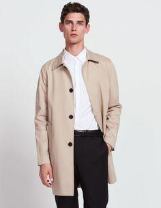 Trench   manteau homme   nos manteaux et trenchs chauds et tendance pour  cet hiver d447743169a0
