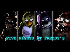 Funny Compilation Five Nights At Freddy's - 3D animation - http://positivelifemagazine.com/funny-compilation-five-nights-at-freddys-3d-animation/ http://img.youtube.com/vi/Qip5A9Y1Coo/0.jpg                                             THIS IS A COMPILATION: These are my favorite animations compiled together. None of this belongs to me. I cannot credit the creators because these videos …    source                                   Please follow and like us:
