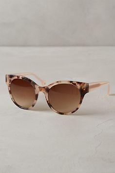 Ett Twa Northerner Sunglasses
