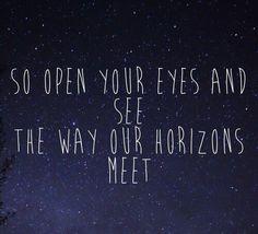 All of the Stars- Ed Sheeran