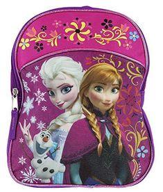 Fast Forward Mini Backpack Frozen Purple Glitter. #Fast #Forward #Mini #Backpack #Frozen #Purple #Glitter