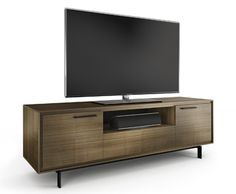 Shop BDI TV Stands and Home Theater Furniture at Modern Essentials. We carry the entire collection, including the BDI Avion, BDI Corridor, and BDI Ola. Tall Tv Stands, Large Tv Stands, Home Entertainment, Entertainment Furniture, Tv Cabinets With Doors, Base Cabinets, Media Cabinets, Home Theater Furniture, Interiors