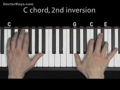 Spectacular How To Learn To Play Piano Chords. Ethereal How To Learn To Play Piano Chords. Piano Lessons, Music Lessons, Piano Cords, Piano Teaching, Learning Piano, Best Piano, Piano Tutorial, Piano Sheet Music, Music Theory