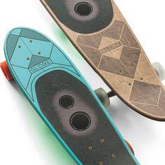 Globe Speaker Board Skateboards #Bluetooth, #Skateboard, #Speaker