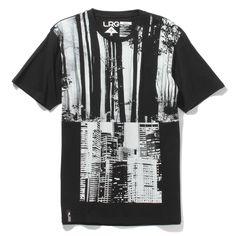 LRG Jungle City Tee - Black