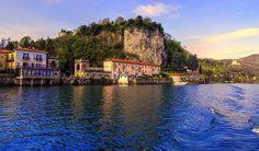 Arona - Lago Maggiore : Lago Maggiore