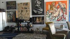 emily ratajkowski appartement