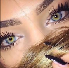 We found the sweetness secrets World Women Beauty Secrets Beautiful Eyes Color, Stunning Eyes, Pretty Eyes, Cool Eyes, Green Eyes, Blue Eyes, Aesthetic Eyes, Eye Photography, Hazel Eyes