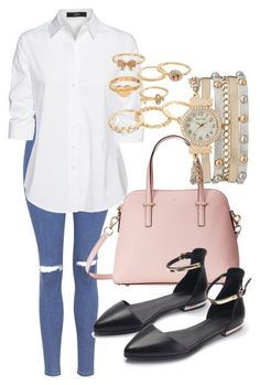 """""""Untitled #123"""" by carolynberrios on Polyvore"""