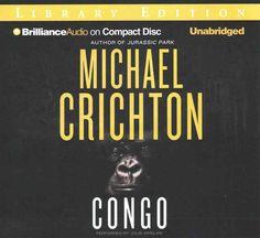 Congo: Library Edition