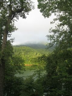 Smokey Mountains, North Carolina