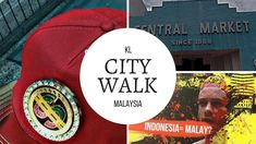 EXPLORE Kuala Lumpur WALKING VLOG: Central Market City Centre Architecture Museum & Chinatown ----- I love to city explore by foot so that is exactly what Im doing in this travel vlog from Kauala Lumpur. Starting out in Chinatown I will walk towards the city centre and guide you along the way. We will be seeing architecture from the colonial era huge western style skyscrapers and religious buildings such as the mosque.  Malaysia is a country rich in history so much that it has its own…