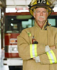 Firefighter Retirement Party Idea
