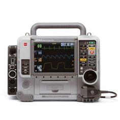 Physio-Control LifePak 15 Defibrillator www.heartlandmedical.com