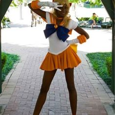 I'm a Black Female Cosplayer And Some People Hate It . After my pictures started making the rounds on deviantArt, tumblr and 4chan, it became pretty clear that my cosplay brings all the racists to the yard, and they're like…white cosplay is better than yours.